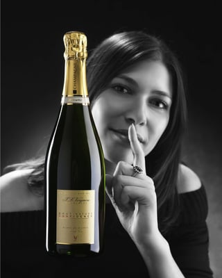 Champagne podľa Vergnona
