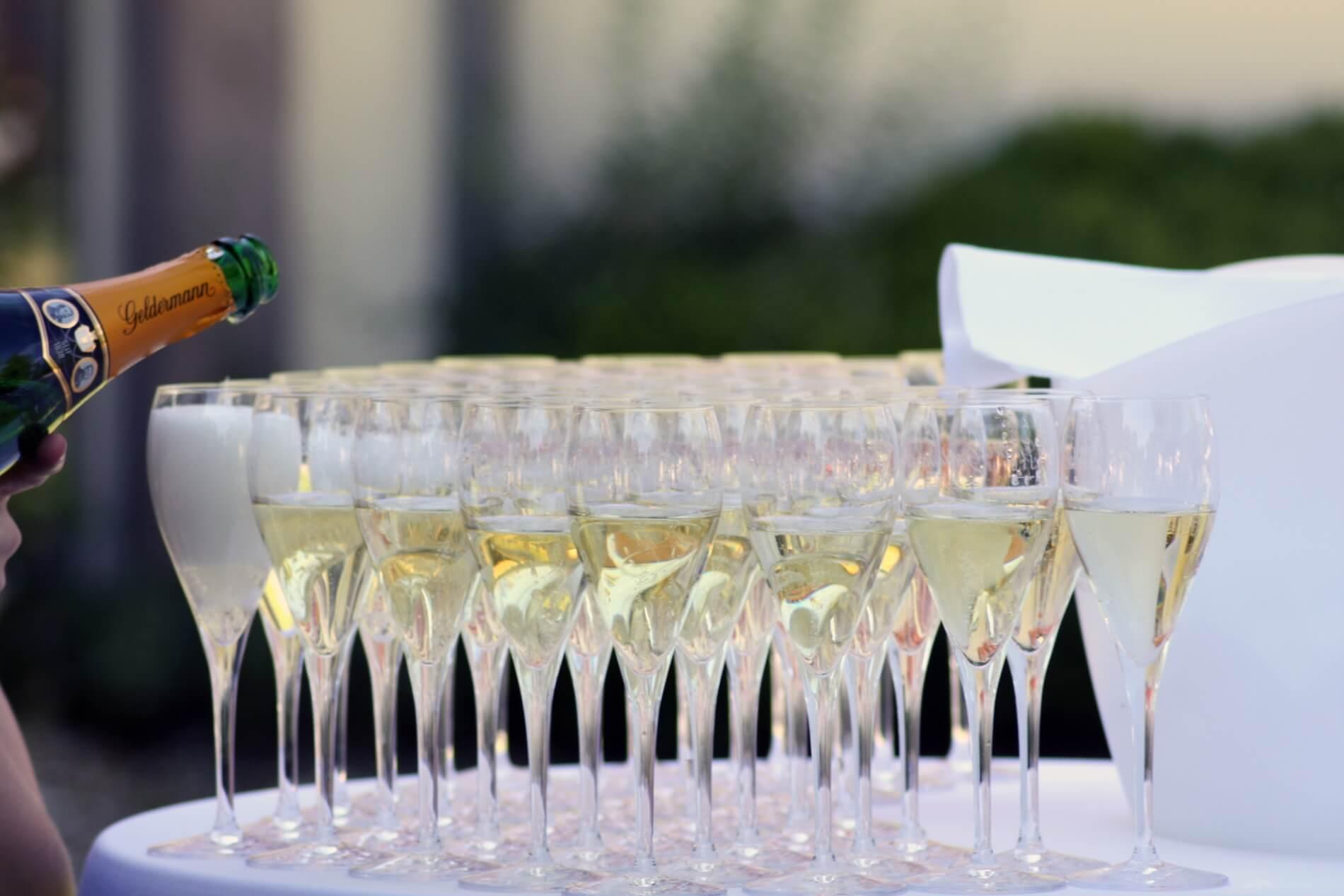 Lancelot Royer champagne