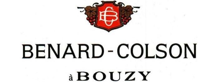 Champagne Benard-Colson