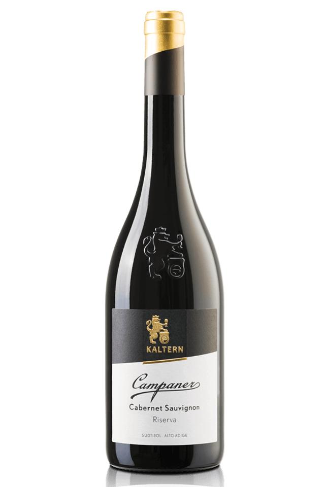 Cabernet Sauvignon Campaner RISERVA SELECTION 2015