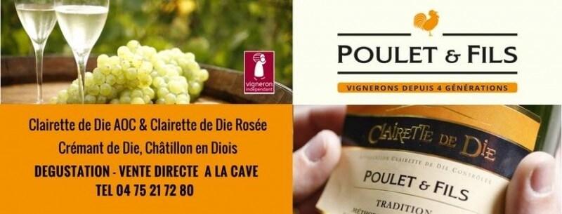 Cave Poulet&Fils ponuka