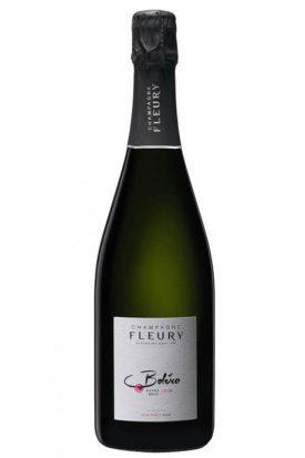 Champagne BOLÉRO 2009