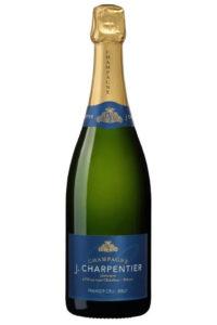 Champagne BRUT 1ER CRU