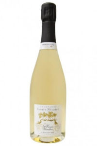 Champagne Brut 1er Cru NOCES BLANCHES, BLANC DE BLANCS