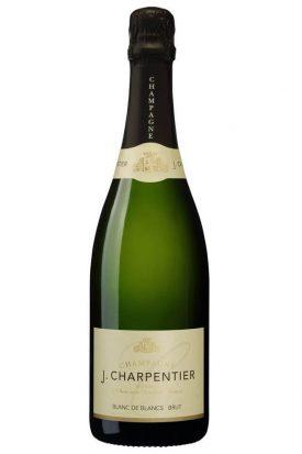 Champagne BRUT BLANCS DE BLANCS
