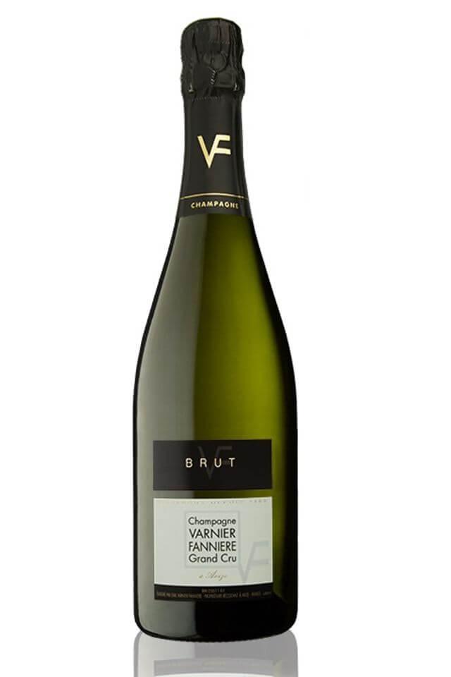 Champagne Brut, Grand Cru