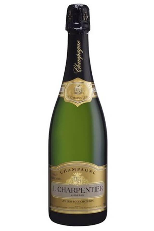 Champagne BRUT MILLESIMÉ 2006