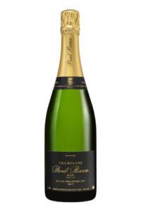 Champagne Brut Millésime 2010, Grand Cru