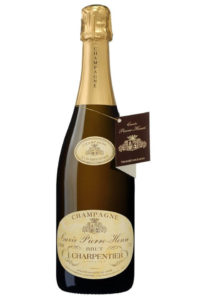 Champagne BRUT PIERRE HENRI