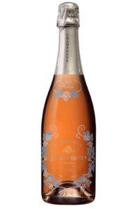 Champagne BRUT PRESTIGE ROSÉ