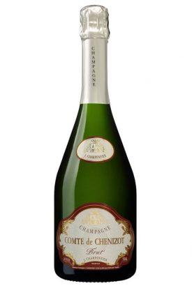 Champagne COMTE DE CHENIZOT BRUT