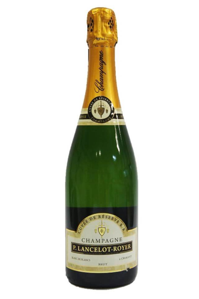Champagne Cuvée Réserve RR