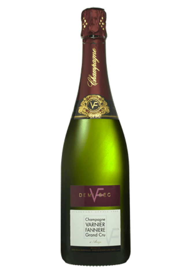 Champagne Demi-Sec, Grand Cru