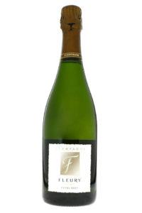 Champagne Millésimé 2002