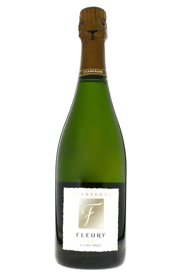 Champagne Millésimé 2000