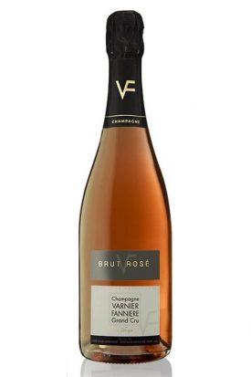 Champagne ROSÉ Brut, Grand Cru