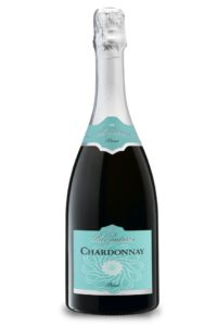 Chardonnay Brut 2014 Spumante, LIMITED EDITION