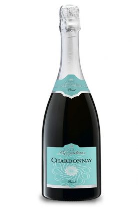 Chardonnay Brut 2014 Spumante, LIMITED EDITION