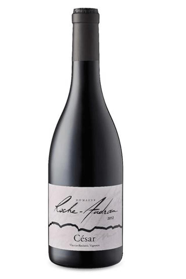 Cuvée CÉSAR Côtes du rhône Villages