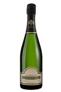 Cuvée Dualissime Extra Brut