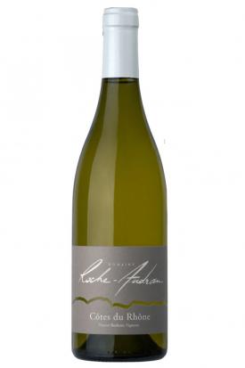1. Cuvée Tradition Côtes du Rhône Blanc 2017