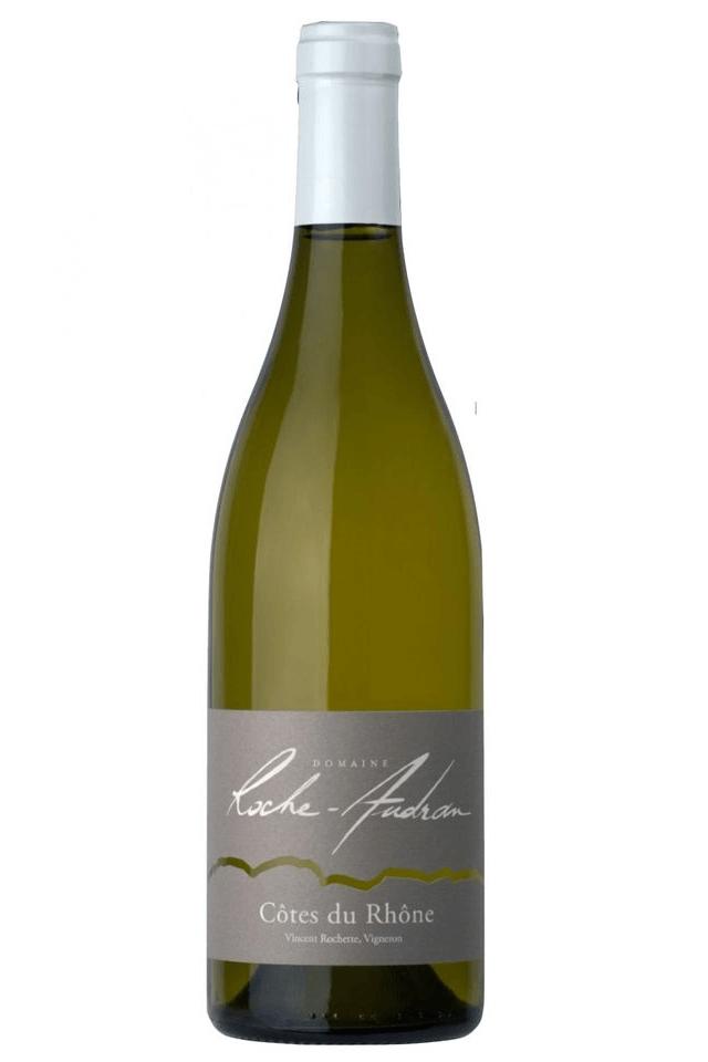 Cuvée Tradition Côtes du Rhône Blanc 2019