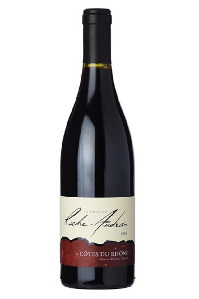 Cuvée TRADITION Côtes du Rhône Rouge 2014