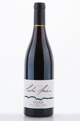 Cuvée TRADITION Côtes du Rhône Rouge 2016