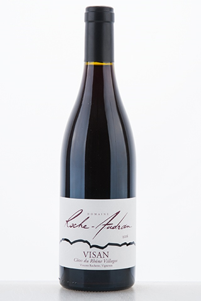 Cuvée TRADITION Côtes du Rhône Rouge 2019