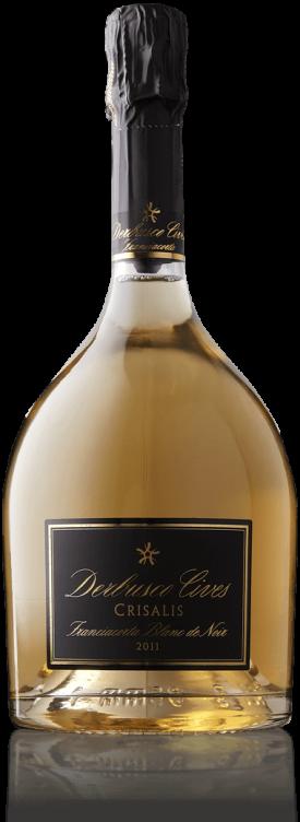 5. Franciacorta Docg Crisalis Brut Blanc De Noir 2011