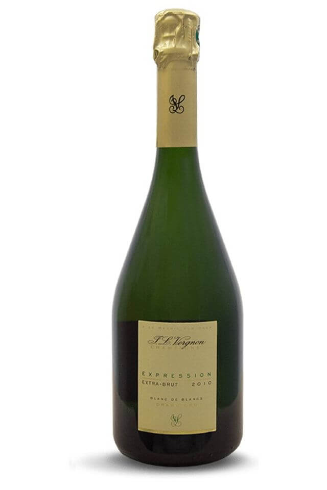 EXPRESSION, Extra Brut, Grand Cru 2008