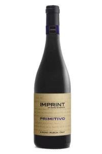 Imprint of Mark Shannon IGT PRIMITIVO 2017
