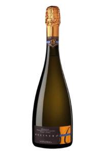 """Molinera"" DOC Piemonte Pinot Nero, Spumante"