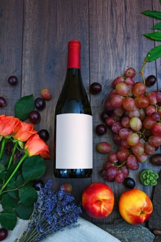 novinky vín