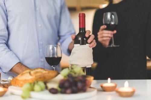 odporúčané vína