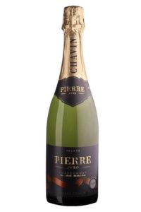 Pierre 0% Sparkling White