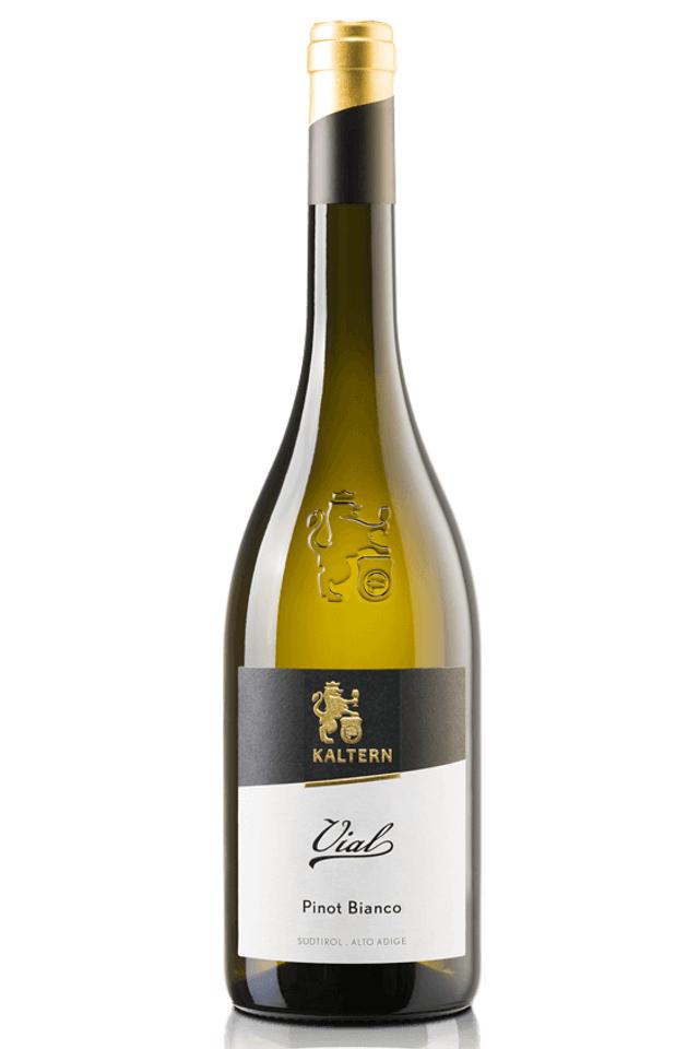 Pinot Bianco Vial SELECTION 2015