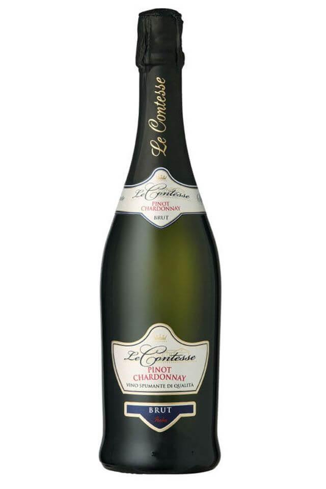 Pinot Chardonnay Spumante Brut