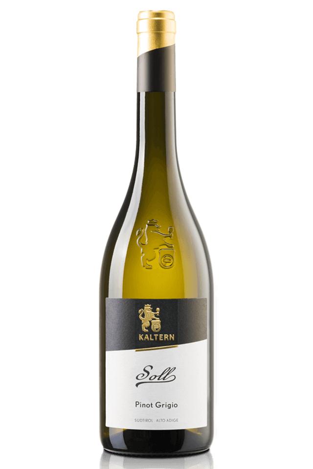 Pinot Grigio Soll SELECTION 2015