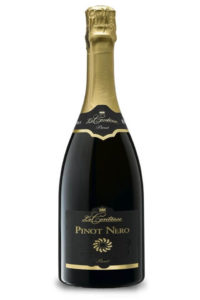 Pinot Nero Brut 2015 Spumante, LIMITED EDITION