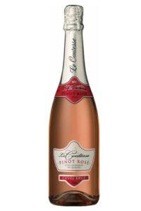 Pinot Rosé Spumante Brut