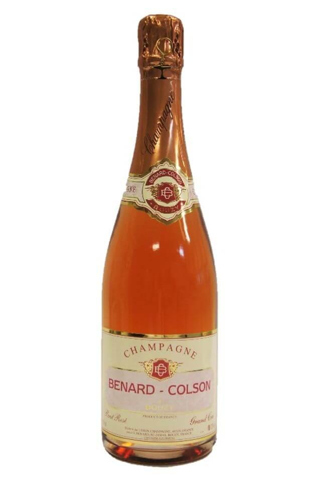 Rosé Brut Grand Cru