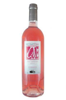 Rosé PINK 2017