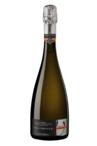"""""""Vallerenza"""" Chardonnay DOC Piemonte, Spumante"""