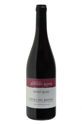 Rouge Vieilles Vignes 2011