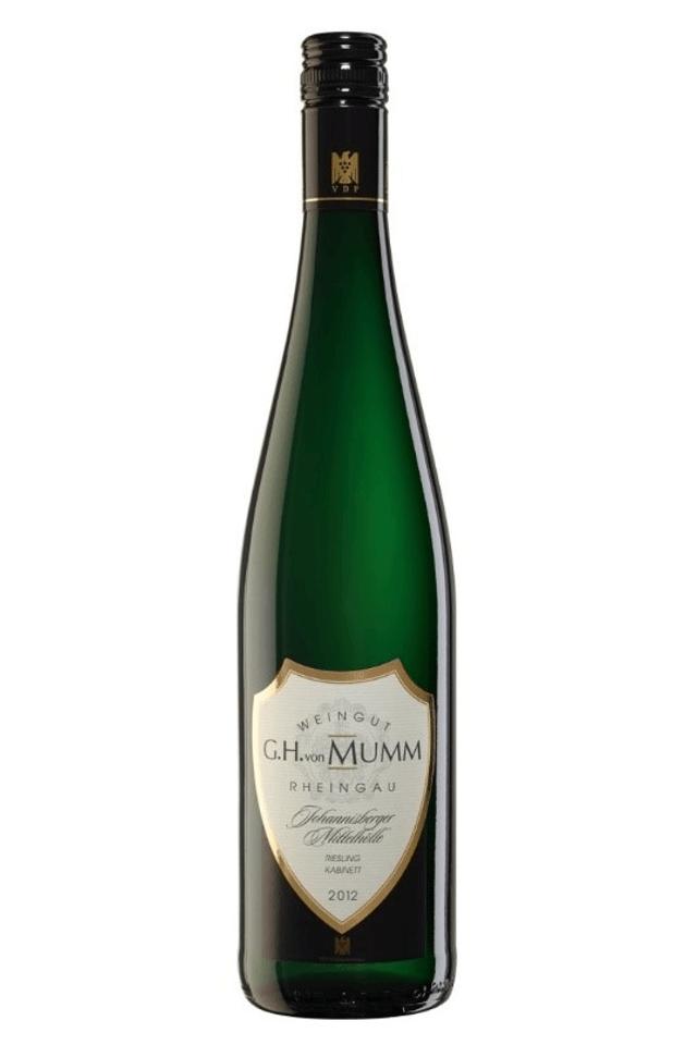 Johannisberger Mitthölle Riesling