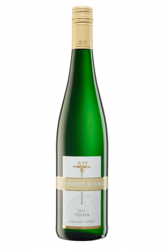 Pinot Blanc PARALLEL 50°