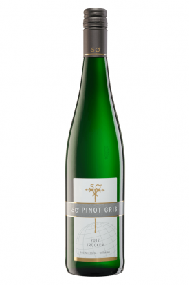 Pinot gris PARALLEL 50°