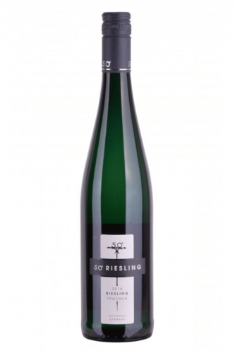 Riesling PARALLEL 50°, 2018