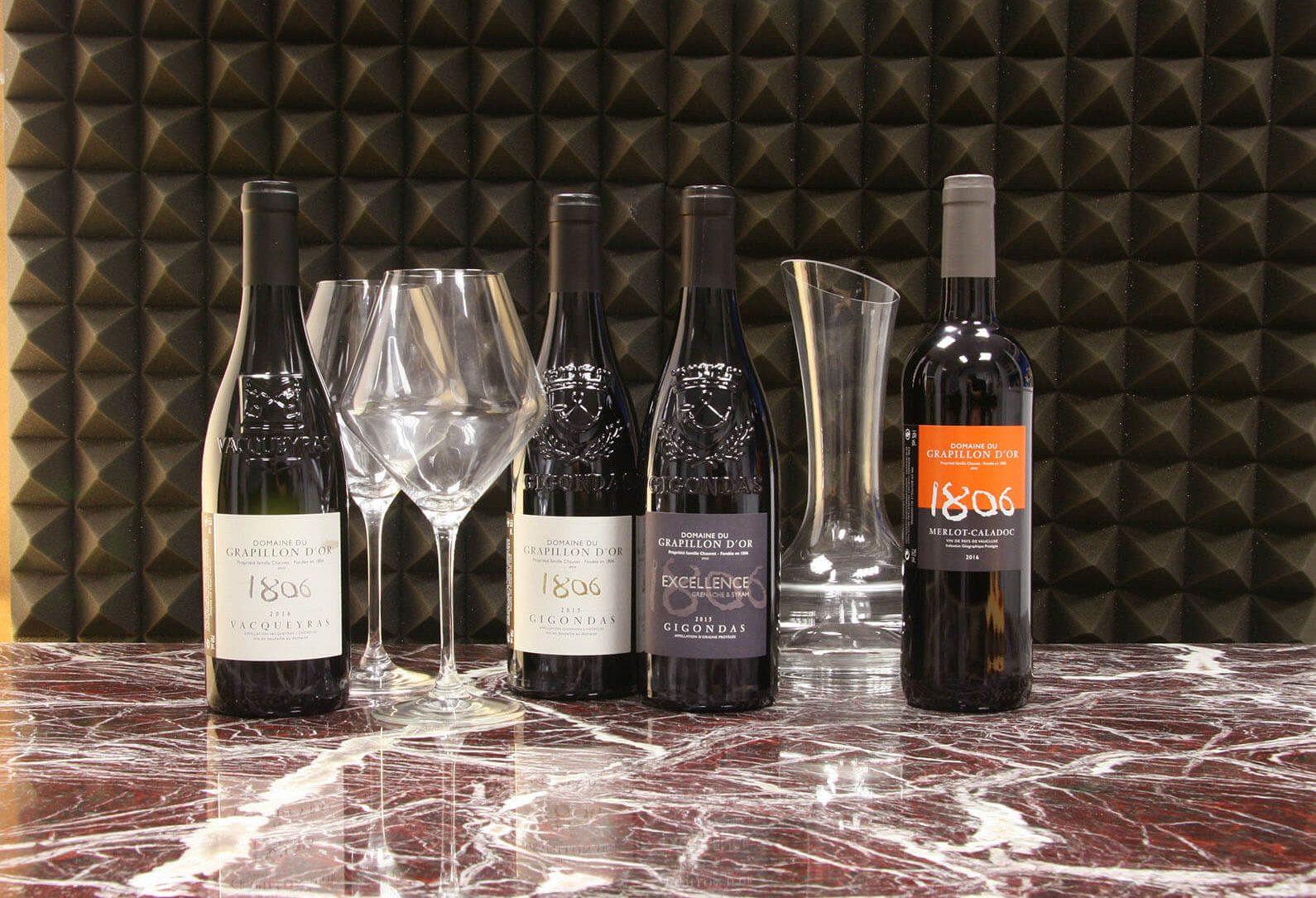 Jedno z najlepších vinárstiev sveta